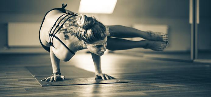 black-and-white-yoga-pose-30-day-yoga-challenge-by-healthista-com-slider-image